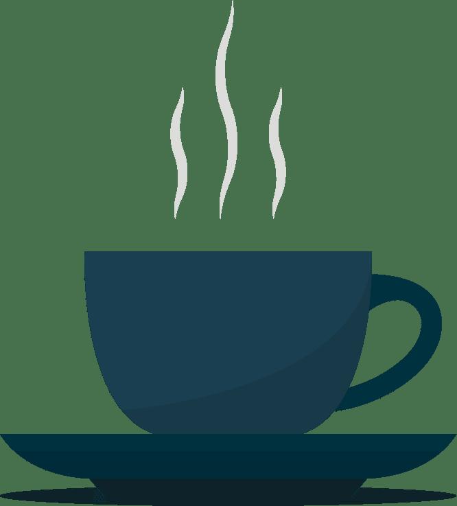 Tee-, Wasser- & kaffee